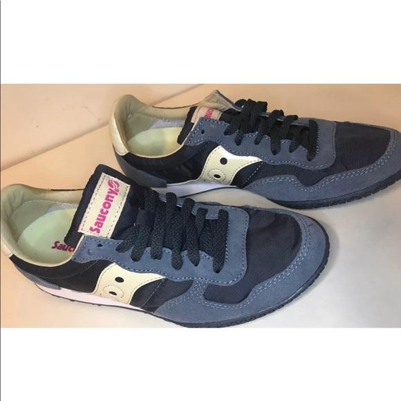 e19c32f11299 Saucony NEW Original Bullet Sneakers SZ 8.5. M 5b606eecdcf855e41d5da3cc